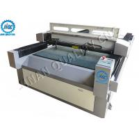 Co2 Laser Engraving Cutting Machine 1530 Laser Engraver With Smooth Cutting Edges Manufactures