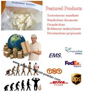 Natural Weight Loss Hormones Metandienone Dianabol , CAS: 72-63-9 Steroids Powder Manufactures