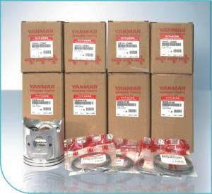 China hino engine liner kits J05E H07CT J08E piston+ring+liner+bearing+valve on sale
