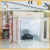 Car paint spray booth oven for sale HC920 professional manufacturer Manufactures