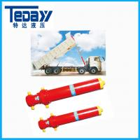 Direct Sale Tractor Hydraulic Cylinder with 22MPa working pressure from origin factory