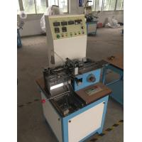 High Spped Label Cutter Machine Horse Power 1/2HP Cold Cutting Manufactures
