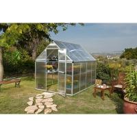 China 2012 widely used plastic greenhouse HX65126-1 on sale
