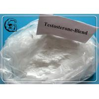 Test A Testosterone Acetate Steroid White Powder CAS 1045-69-8 Manufactures