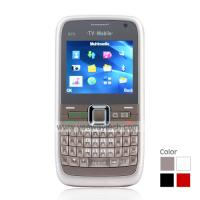 Triple SIM Quadband Cell Phone with QWERTY Keypad + TV Manufactures