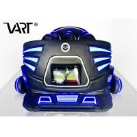 Mini Spaceship 6 Person 9d Virtual Reality Simulator For Children Manufactures