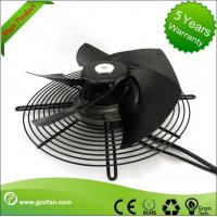 200mm EC Exhaust Axial Fan , Industrial Ventilation Fans With External Rotor Motor Powered Manufactures