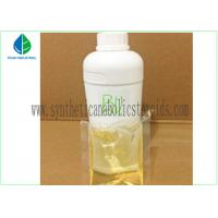 CAS 521-12-0 Drostanolone Propionate Anabolic Steroid Injection 100mg / ml Mast Prop Manufactures