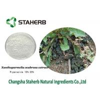 Piperazine Xanthoparmelia Scarbrosa Herbal Extract Powder Antitumor CAS 110-85-0 Manufactures