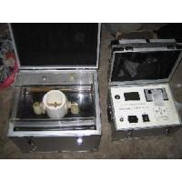 China Fully Automatic Insulating Oil Tester / Bdv Tester / Dielectric Strength Anayzer on sale