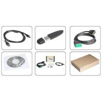 Professional Auto Diagnostic Tools Interface , Vcs Vehicle Communication Scanner Manufactures