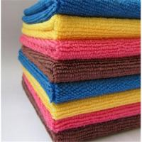 microfiber home cleaning towels Manufactures