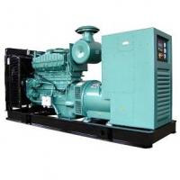 Hot sale 3 phase 625kva self running generator Manufactures