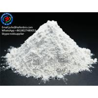 High Purity Feed Additives D-(+)- Pantothenic Acid Alcium Salt Powder CAS 137-08-6 Manufactures