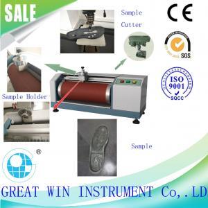 China GW-008 DIN abrasion resistance testing machine on sale