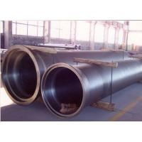 DN80-DN2200mm Ductile Iron Pipe Mould Manufactures