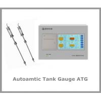 TLG Automatic Tank Gauge 316L Stainless Steel For Underground Storage Tanks Manufactures