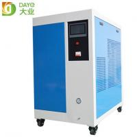 Air Cooling Oxyhydrogen Cutting Machine / Hydrogen Flame Generator Cutting Thickness 60MM Manufactures