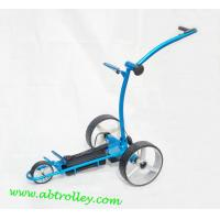 Fantastic electrical golf trolley(X3E) Manufactures