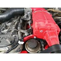 China Supercharger 4x4 Off-road VT twin screw Mechanical supercharging kits Mechanical Engineering on sale