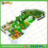 Fastastic Kids Indoor Gym Equipments, Commercial Indoor Playground Equipment fun parks games softplay indoor playgrounds Manufactures