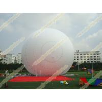 Quality 0.28mm Giant Advertising Balloon for sale