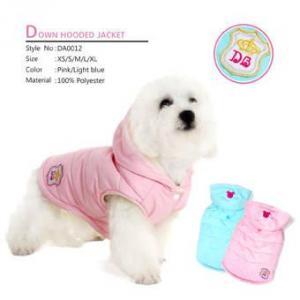 Dog Jackets Dog Coat PET Products Dog Clothes Manufactures