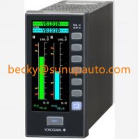 Yokogawa YS1310 Indicators Higher Performance YS1000 Series with Alarm Color LCD Display Manufactures
