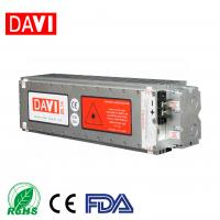 High Stability Diy CO2 Laser Tube 200KHz Working Frequency CW/ Pulsed Mode Manufactures