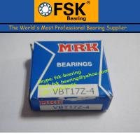 Steering Wheel Bearings NSK VBT17Z-4 15*40*15.9mm Automobile Bearings Manufactures