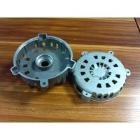 Professional CNC Aluminum Die Castings Electronic Motor Housing / Shell Manufactures