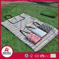 Foldable Picnic Mat Portable Picnic Blanket Foldable