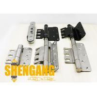 China 160mm 160kg fire door hinges heavy duty hinges in stainless steel on sale
