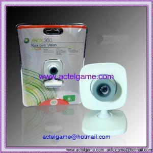 Xbox360 Original Camera  xbox360 game accessory Manufactures