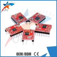 China A4988 StepStick Stepper Motor Drivers Module for Arduino 3D Printer Electronics on sale