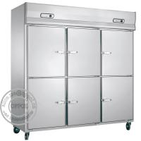 China OP-A506 Catering Cooking Equipment Commercial Upright Refrigerator on sale