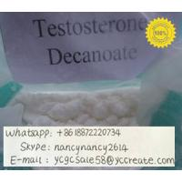 5721-91-5  anabolicTestosterone Anabolic Steroid Nandrolone Trenbolone Test Deca Testosterone decanoate Manufactures