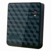 China Proximity RFID Wiegand Card Reader with Unique Design, with/without Keypad, Very Beautiful on sale