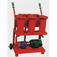 Convenient  waste oil recycling system, quickly get rid of water,gas and impurities,less power consumption Manufactures