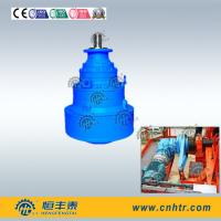 Industrial Planetary Reduction Gearbox Manufactures