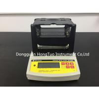 320g/0.01g 0.001% RS232 Gold Density Meter /Gold density balance , Gold Purity checking Machine Manufactures
