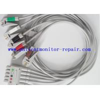 China GE Healthcare # 412681-001 Multi - Link Leadwire Set 5- Lead 74CM 29 Inches on sale