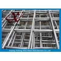 PVC Coated Reinforcing Wire Mesh For Industrial OEM / ODM Available Manufactures