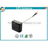Screw Mounting Mini GPS Active Antenna Waterproof GPS Receiver Antenna Manufactures