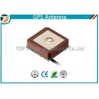 24dBi - 26dBi High Gain Outdoor GPS  Antenna with UFL IPEX  Connector Manufactures