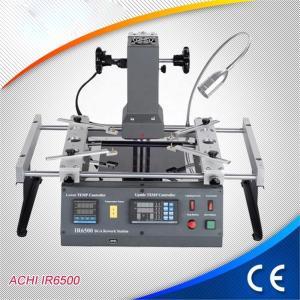 IR6500 Infrared Heating BGA Rework Station 1250W For Phone Repair Manufactures