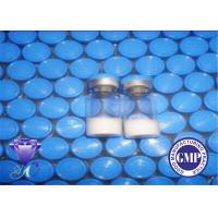 China High Purity 99% White Powder Bodybuilding Supplement Ghrp-6 87616-84-0 on sale