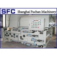 SUS 304 Sludge Dehydrator Sludge Belt Press Machine For Mining Sewage Treatment Manufactures