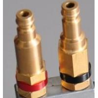Buy cheap check valve converying RED and black replacement 261211 261203 from wholesalers