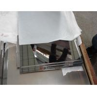 Quality supply no.8 mirror 304 stainless steel sheet metal flat sheet 1219x2438mm for sale